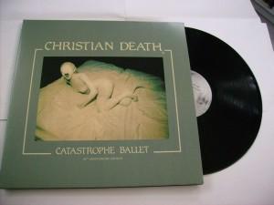 Catastrophe Ballet (BLACK VINYL)