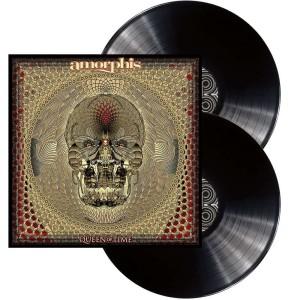 Queen of time (2LP) (Black vinyl)