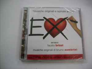 Ex (2CD) (Battiato / Oasis / Emma ...)