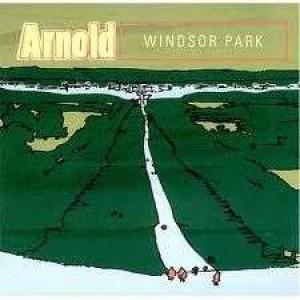 Windsor park/Flightless bird