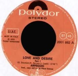 Love and desire/part.II