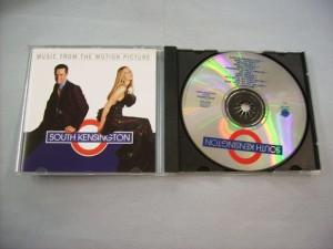 South Kensington (Kylie Minogue)