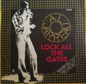 Lock all the gates/You don't see me