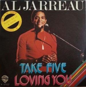 Take five/Loving you
