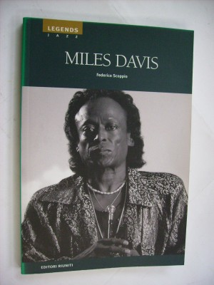 Miles Davis by Federico Scoppio