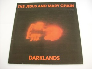 Darklands (gatefold sleeve)