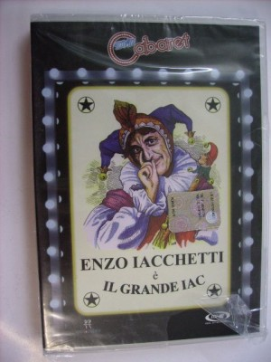 by Enzo Iacchetti