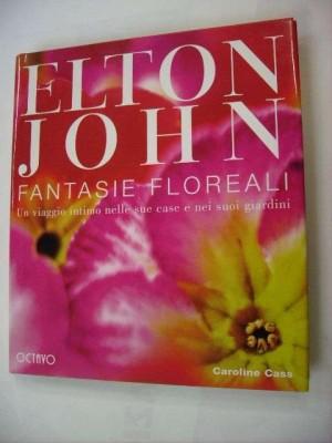 Fantasie floreali