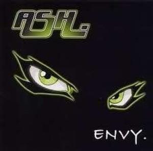 Envy (CD1) 3 tr.