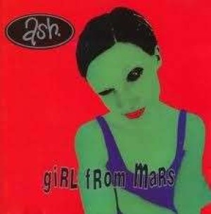Girl from Mars-3 tr.