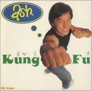 Kung fu-2 tr.