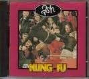 Kung fu-3 tr.