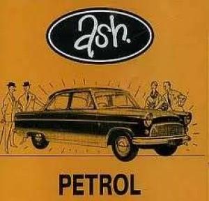 Petrol-4 tr.
