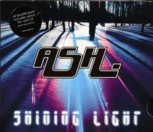 Shining light (CD1) 3 tr.
