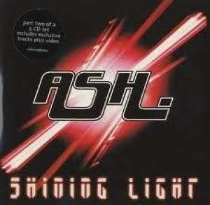 Shining light (CD2) 3 tr.