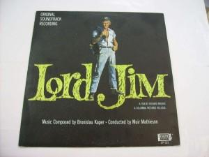 Lord Jim (Bronislau Kaper)