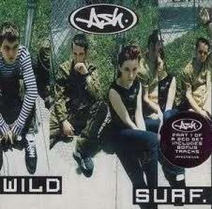Wild surf (CD1) 3 tr.