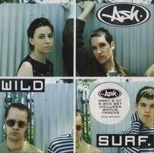 Wild surf (CD2) 3 tr.