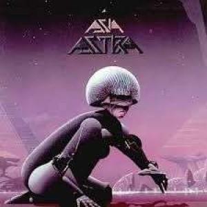Astra (w/innersleeve)