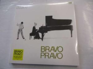 Bravo Pravo (RE) (Yellow vinyl)
