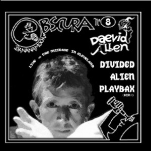 Divided Alien Playbax - Disk 1