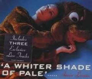 A whiter shade of pale - 4 tr.