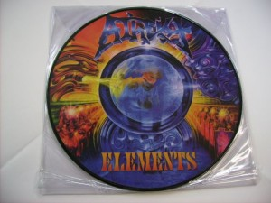 Elements (LP PDK)