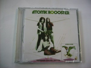 Atomic Rooster (Expanded)