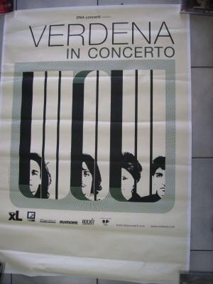 Manifesto concerto WOW Tour 2011