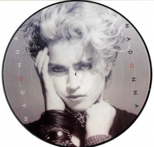 Madonna (LP PDK)