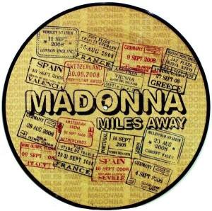 """Miles away (12"""" PDK)"""