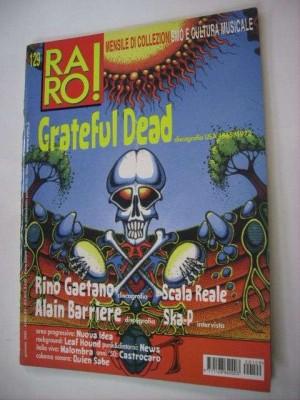 #129 - Gennaio 2002