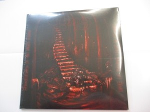 Revelations of the black flame (2LP)
