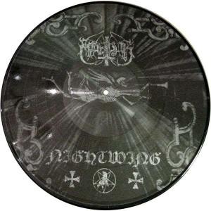 Nightwing (LP PDK)