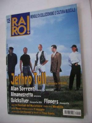#125 - Settembre 2001