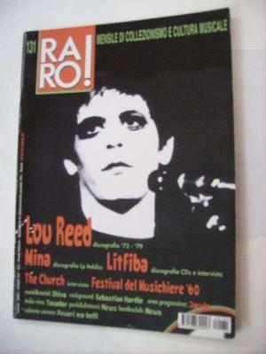 #131 - Marzo 2002