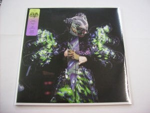 Vulnicura live (2LP)