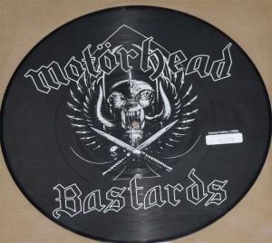Bastards (LP PDK)