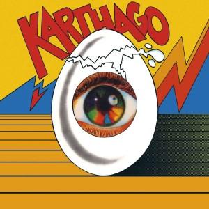 Karthago (Vinyl replica)