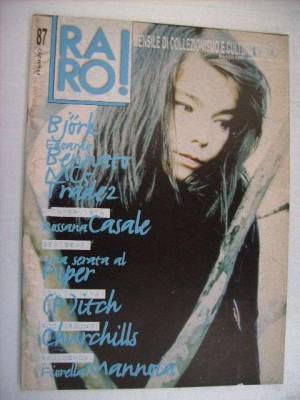 #087 - Marzo 1998