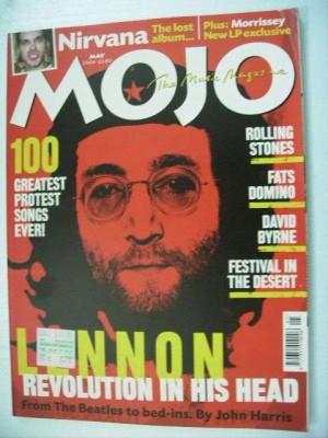 May 2004 (NO CD)