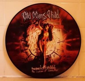 Revelation 666 (LP PDK)