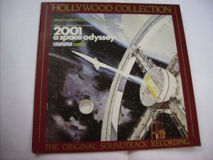 2001 : a space odyssey (RE)