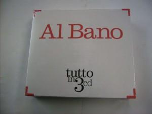Tutto in 3 CD (3CD)
