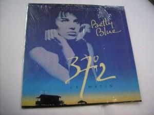Betty blue (Gabriel Yared)