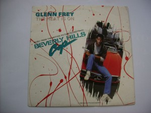 Beverly Hills cop (Glenn Frey)