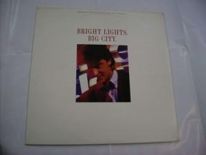 Bright lights big city (Prince)