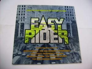 Easy rider (RE) (Steppenwolf)