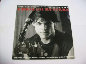 Eddie & the cruisers (John Cafferty)