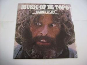 El Topo (RE) (Alexander Jodorowsky)